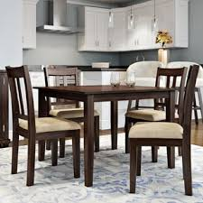 kitchen table set for dinner. Exellent Dinner Kitchen Dining Table Set Within Room Sets You Ll Love Wayfair Ca Designs 2 Intended For Dinner