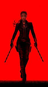Black Widow Movie 2020 4K Wallpaper #7.523