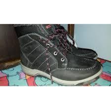 Отзывы о Ботинки женские <b>Ecco Trace Lite</b>