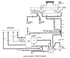 ford ranger wiring diagrams the ranger station ignition 1989 2 9