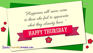Thursday Morning Quotes Cool Thursday Morning Quotes Happythursdayimages