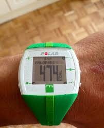 review of the polar ft4 ldnm hrm3 having recently bought a polar ft4 heart rate monitor a number of