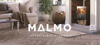 malmo lvt flooring