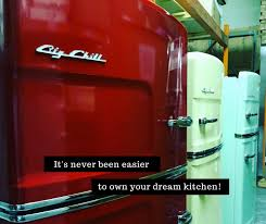 kitchen s blog articles retro 1950s style kitchen big chill