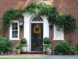 front door accessoriesAccessories French Country Entry Doors With Black Main Door