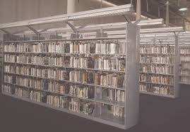 wilsonstak library storage cantilever shelving