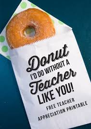 15 Awesome Teachers' Day Gift Ideas with Free Printables!   Life's ...