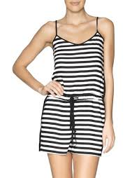 Woolworths South Africa Striped Viscose Jumpsuit In 2019