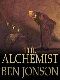 ben jonson · rakuten ebooks audiobooks and  the alchemist