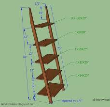 furniture ladder shelves. ladder shelf measurements almost exactly like the ones i love from crate u0026 barrel furniture shelves l