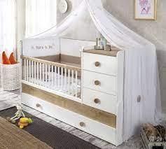 Das klappbare baby reisebett sven plus von lionelo mit wickeltisch, musikbox, sonnenschutz. Babybett Mit Wickelkommode Natura Baby Online Kaufen Furnart