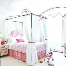 Princess Canopy Bed Full Size Of Bedroom Design Twin For Disney ...