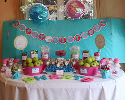 Abby Cadabby Party Decorations Sweets Partying With The Princesses