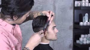 En Vidéo Coupe De Cheveux Homme 2016 Coiffure Homme 2016
