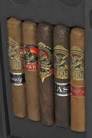 gurkha knife 5 cigar sler