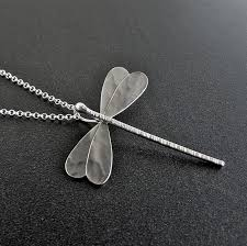 dragonfly necklace pendant silver dragonfly pendant dragonfly jewelry dragonfly unique gifts for women insect jewelry jewelry
