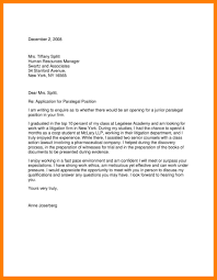 Collection Of Solutions Cover Letter For Resume Paralegal Cute 9