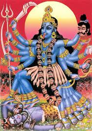 Maa Kali 3d Wallpaper Download ...
