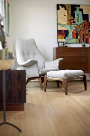 mid century modern baby furniture. chris nguyen mid century modern interiors love the chair love painting baby furniture