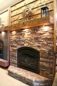 fireplace mantel lighting. Fireplace Mantel Lighting Choosing Stone Designs  Ideas O