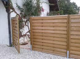 Horizontal Fence Styles Horizontal Fence Styles S Nongzico