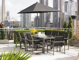 thebay furniture. A Large Balcony Or Terrace Cries Out For Furniture To Fit The Space, Like This Thebay E
