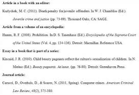 bibliography for apa gravy anecdote bibliography for apa
