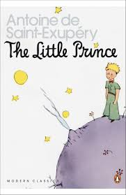 the little prince letter to a hostage by antoine de saint  hi res cover the little prince