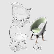 furniture drawing. product design sketchbook 2016 on behance furniture drawing