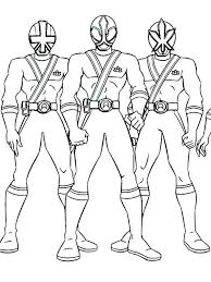 Power Rangers Coloring Page For Kids Coloring For Babies Amvame