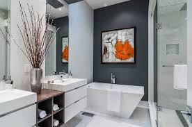 Small Picture 14 Outstanding Bathroom Design Ideas for 2017 Modern bathroom