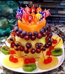 Best healthy birthday desserts from 58 best ideas about healthy birthday cakes on pinterest. 18 Healthy Birthday Cakes Ideas Healthy Birthday Cakes Healthy Birthday Food