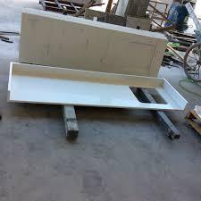 china engineered kitchen countertops white quartz kitchen countertops slab thickness 2cm 3cm 3200mm 1600mm quartz