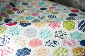 Hexie Framed Quilt Pattern & quiltylove_EmilyDennis-9048 Adamdwight.com