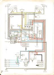 vintagebus com vw bus and other wiring diagrams com vw bus and other wiring diagrams
