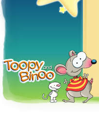 Opening To Toopy And Binoo Binoou0027s Birthday 2009 DVD  YouTubeTreehouse Tv Toopy And Binoo