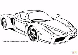 Kleurplaten Van Raceauto S Tropicalweather