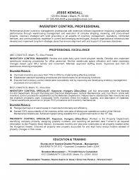 Stocker Job Description For Resume Inventory Control Resume Samples Yun100 Co Stock Controller Job 22