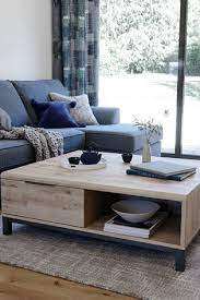 bronx storage coffee table from the