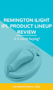 remington ilight ipl lineup review