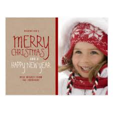 Holiday Photo Postcards, Holiday Photo Post Cards