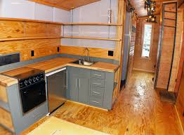 Small Picture Yestermorrow Students Complete 227 Square Foot Mobile Home for