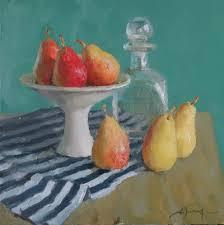 Alexander Zimin. High quality oil on canvas landscape. Realism art ...