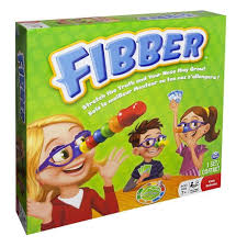 <b>Fibber</b> Board <b>Game</b> - Buy Online in Macedonia. | <b>spin master games</b> ...