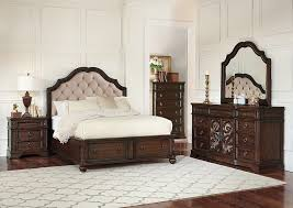 Coaster Furniture Bedroom Set (Includes Queen Bed And One Nightstand)  205280Qck