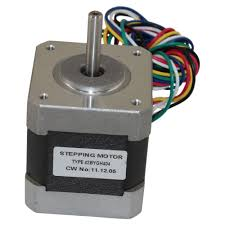 nema 17 stepper motor 3 4 kg cm 6 wire 42bygh404