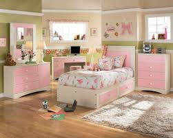 Pink Bedroom Furniture Sets Girls Bedroom Furniture Sets For Girly And Boyish Personality