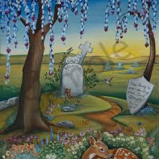 """""""All God's Children"""" by Wendy L. Wolf / Prophetics Gallery"""
