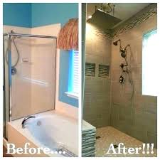 bathtub installation cost cost to replace bathtub and tiles on wall what cost to install new