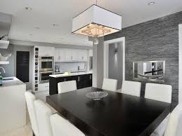 Kitchen Dining And Living Room Design Small Galley Kitchen Design Pictures Ideas From Hgtv Hgtv